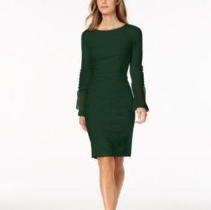 Calvin klein women's Classic Sheath Dress (NWT)